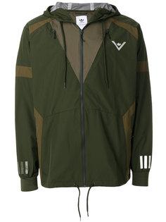 куртка с капюшоном Adidas Originals