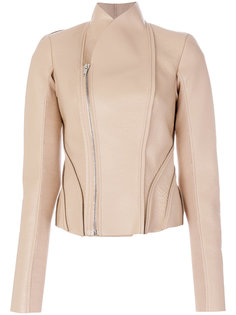 структурированная куртка Rick Owens Lilies