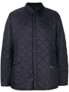 Heritage Liddesdale quilted jacket Barbour