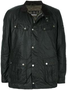 Duke wax jacket Barbour