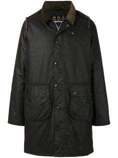 Heritage Bramble wax jacket Barbour