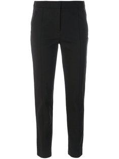 укороченные брюки Vanner Tory Burch