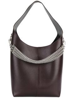 сумка-шоппер на цепочке Alexander Wang