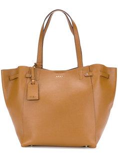 большая сумка-тоут DKNY