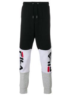 спортивные брюки Fila
