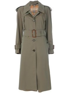 пальто-тренч Tropical Garbadine Burberry