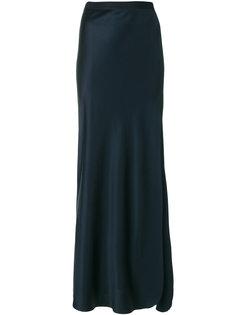 юбка макси с разрезом  Nili Lotan