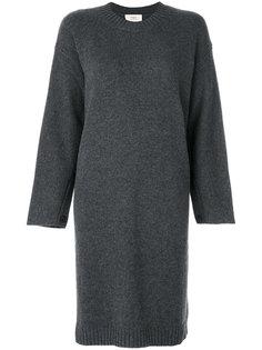 платье свитер средней длины Ports 1961