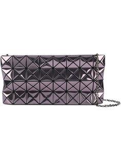 metallic geometric shoulder bag Bao Bao Issey Miyake
