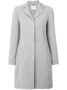 панельное пальто Dondup