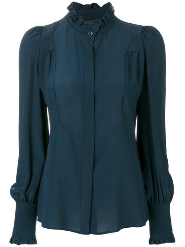 рубашка 'Sloan Victorian' Isabel Marant