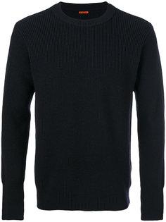 свитер с круглым вырезом Corba Barena