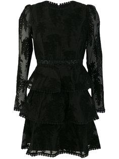 платье Maples Zimmermann