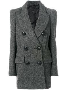 свободный пиджак  Isabel Marant