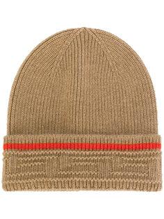 трикотажная шапка Versace