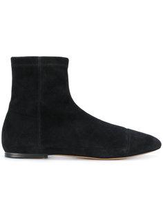ботинки Detchel Isabel Marant