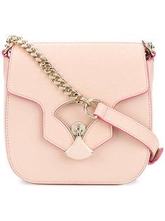Divas Dream flap cover bag Bulgari
