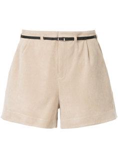 belted shorts Guild Prime