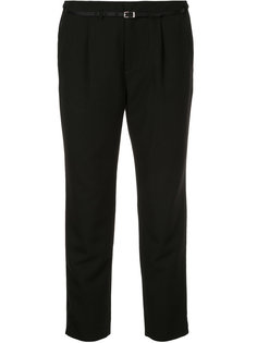 cropped trousers Guild Prime