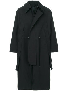 long length coat Craig Green