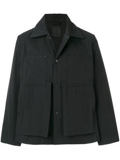 boxy patch pocket jacket Craig Green