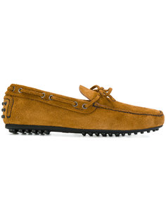 loafers Car Shoe