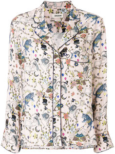 printed shirt  Zadig & Voltaire
