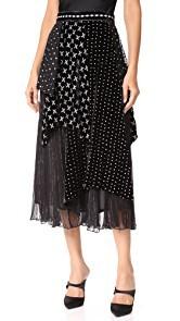 DODO BAR OR Stacy Skirt