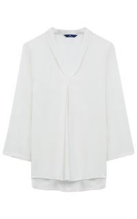 Блузка из вискозы Tom Tailor