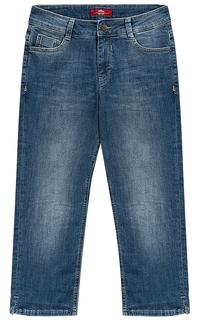 Укороченные джинсы S.Oliver Casual Women