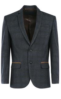 Серый пиджак Al Franco