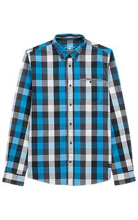 Мужская рубашка в клетку Tom Tailor
