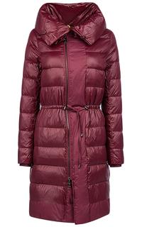 Женское пальто на натуральном пуху Acasta