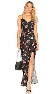 Платье-комбинация becket - Cleobella