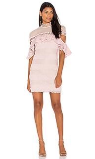 Платье pinnacle - ELLIATT