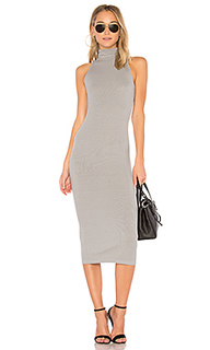 Платье dress should fit all bodycon and tight - Enza Costa