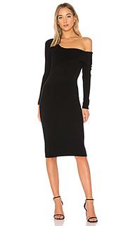 Платье свитер - Michelle Mason