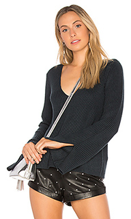 Свитер с длинным рукавом mona - MINKPINK