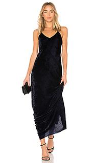 Платье-комбинация sasha - NILI LOTAN