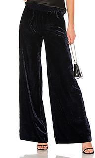 Широкие брюки harlow - NILI LOTAN