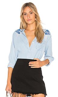 Рубашка ingrid - Rails