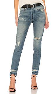 Узкие джинсы originals - RE/DONE