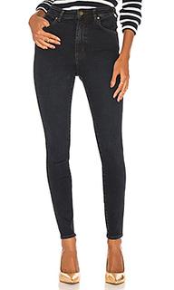 Скинни джинсы до лодыжек eastcoast - ROLLAS