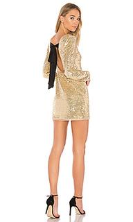 Платье racko - RACHEL ZOE