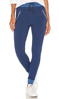 Спортивные брюки с молнией - SUNDRY