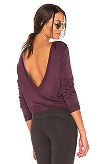 Укороченный пуловер ceux - Splits59