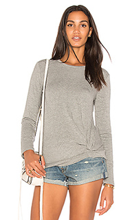 Viscose fleece sweatshirt - Stateside