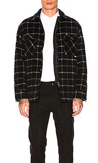 Куртка rugger - Zanerobe