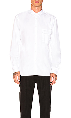 Рубашка box - Zanerobe