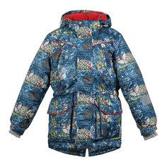 "Куртка ""Эдгар"" OLDOS для мальчика"